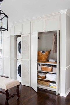 Prádelna,technická místnost,úklidová komora....prostě-kam s tím? - Obrázek č. 120