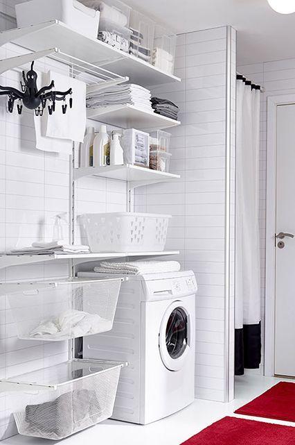 Prádelna,technická místnost,úklidová komora....prostě-kam s tím? - Obrázek č. 121