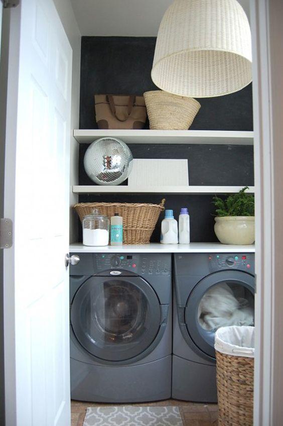 Prádelna,technická místnost,úklidová komora....prostě-kam s tím? - Obrázek č. 122