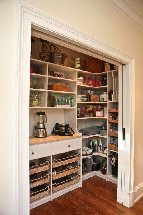 Prádelna,technická místnost,úklidová komora....prostě-kam s tím? - Obrázek č. 124