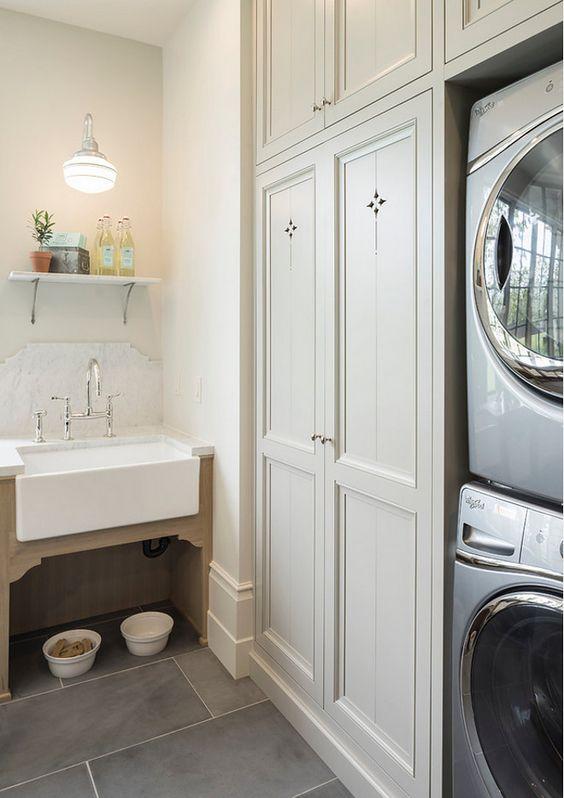 Prádelna,technická místnost,úklidová komora....prostě-kam s tím? - Obrázek č. 127