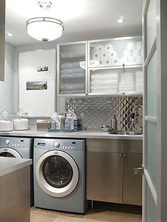 Prádelna,technická místnost,úklidová komora....prostě-kam s tím? - Obrázek č. 129