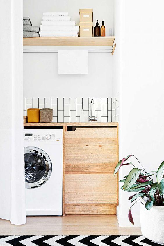 Prádelna,technická místnost,úklidová komora....prostě-kam s tím? - Obrázek č. 130