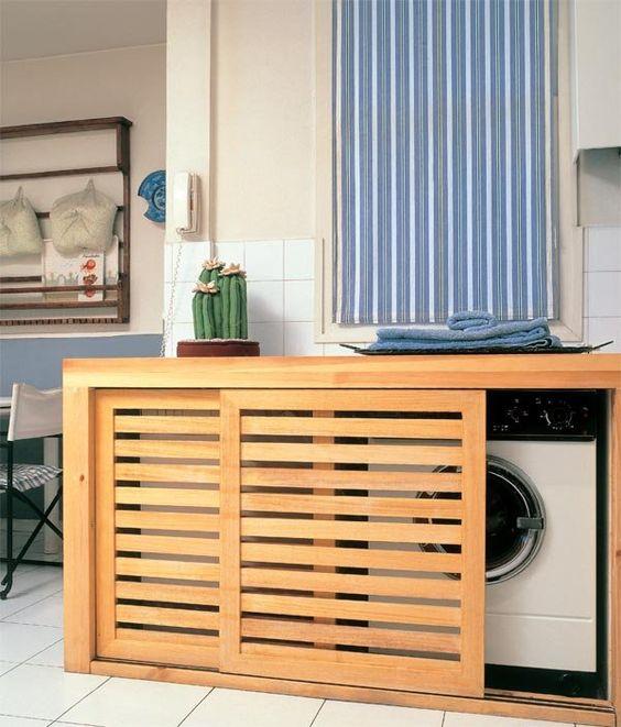Prádelna,technická místnost,úklidová komora....prostě-kam s tím? - Obrázek č. 131