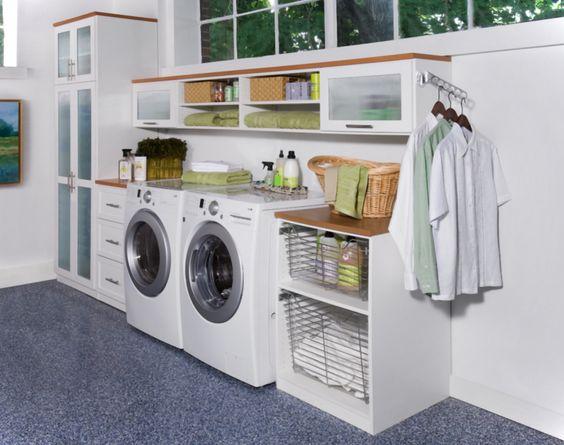 Prádelna,technická místnost,úklidová komora....prostě-kam s tím? - Obrázek č. 134