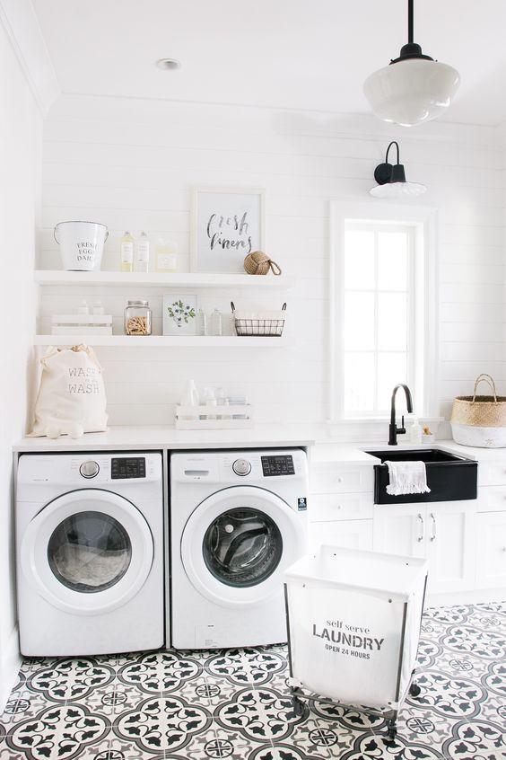 Prádelna,technická místnost,úklidová komora....prostě-kam s tím? - Obrázek č. 135