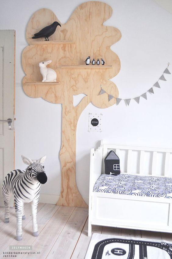 Nápady do dětských pokojů....pro dětský úsměv,šikovné ručičky a rozzářená očička - Obrázek č. 208
