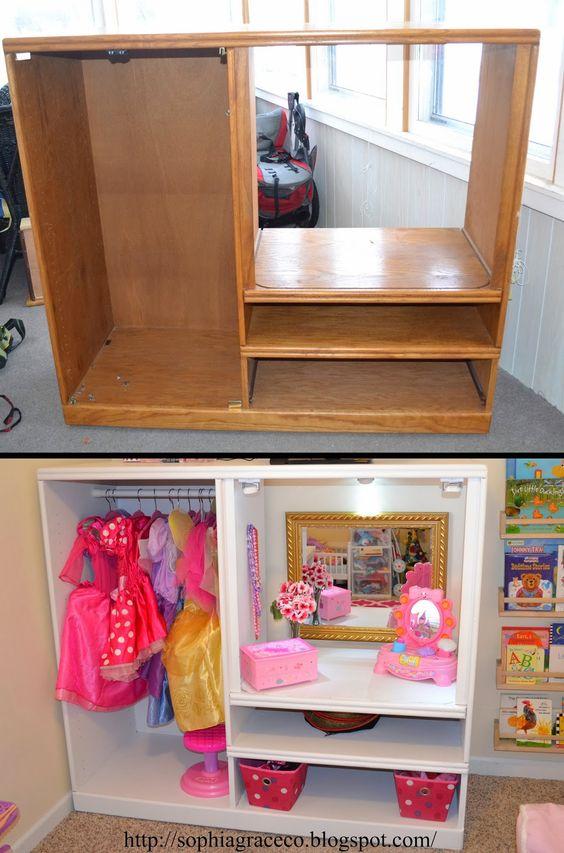 Nápady do dětských pokojů....pro dětský úsměv,šikovné ručičky a rozzářená očička - Obrázek č. 209