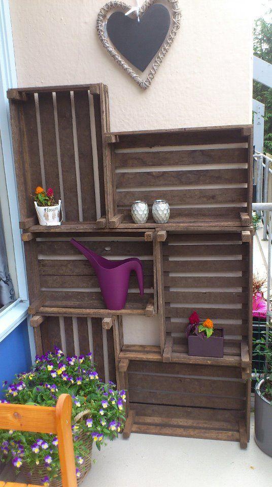 Balkony a malé terasy - Obrázek č. 52