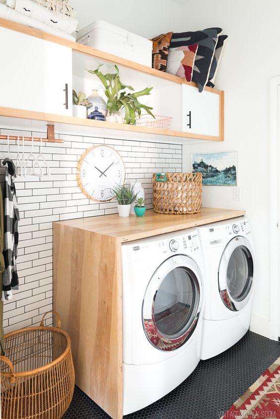 Prádelna,technická místnost,úklidová komora....prostě-kam s tím? - Obrázek č. 137