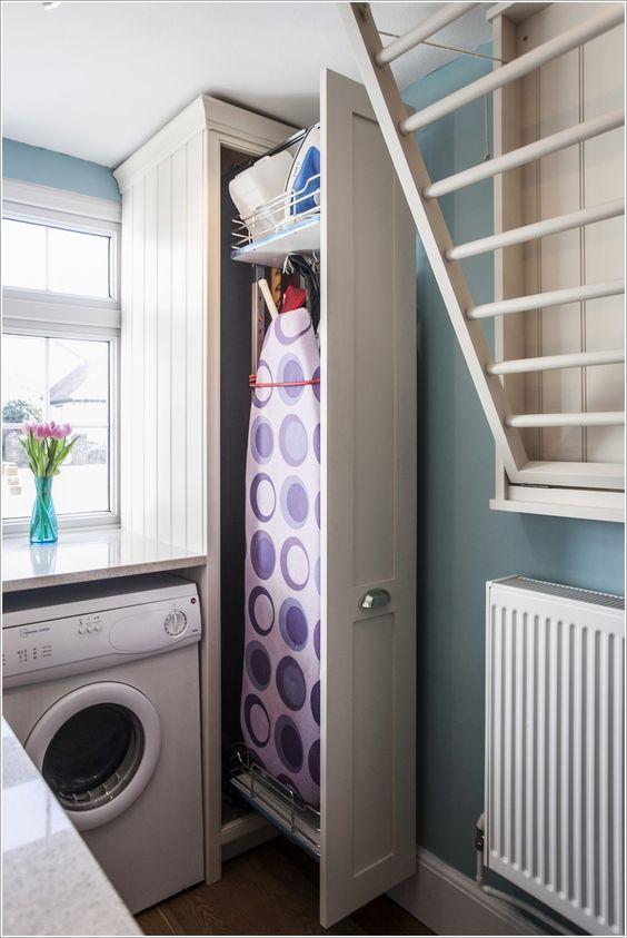 Prádelna,technická místnost,úklidová komora....prostě-kam s tím? - Obrázek č. 138