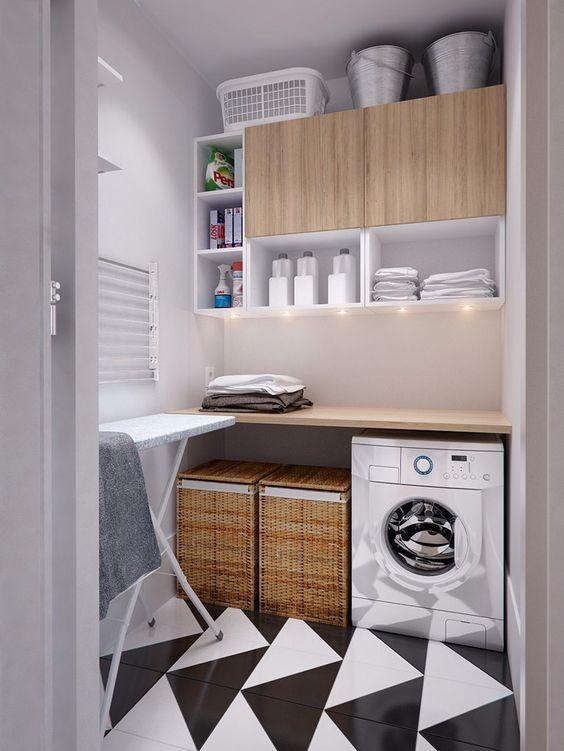 Prádelna,technická místnost,úklidová komora....prostě-kam s tím? - Obrázek č. 139