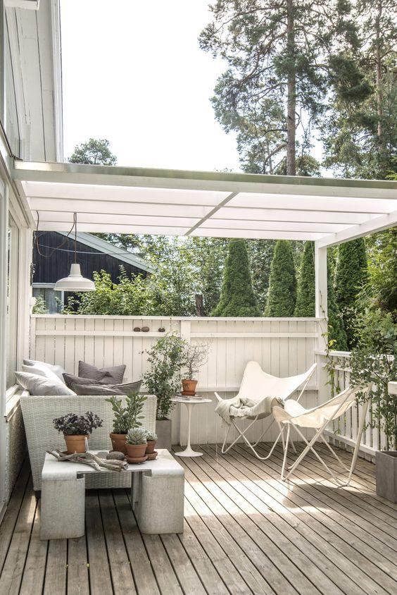 Balkony a malé terasy - Obrázek č. 70