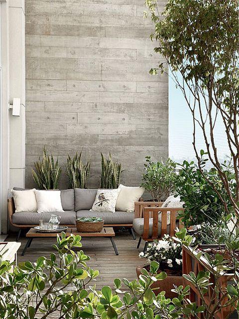 Balkony a malé terasy - Obrázek č. 71