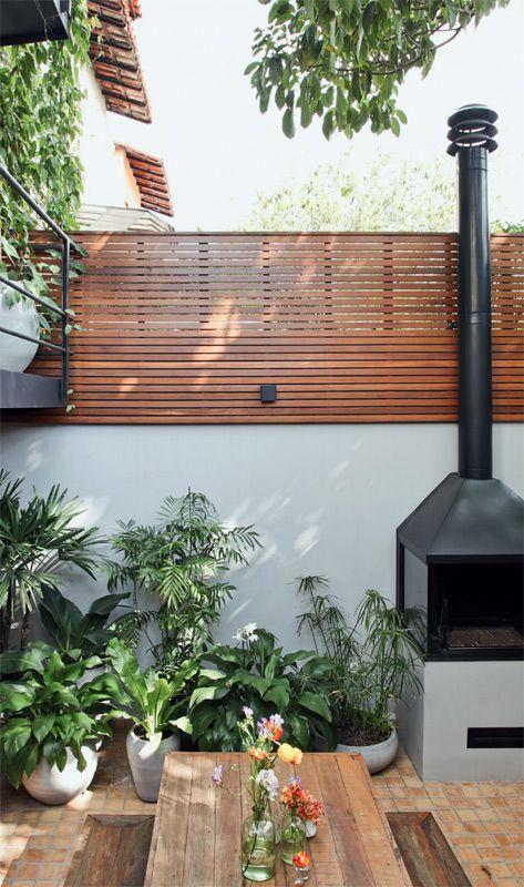Balkony a malé terasy - Obrázek č. 75