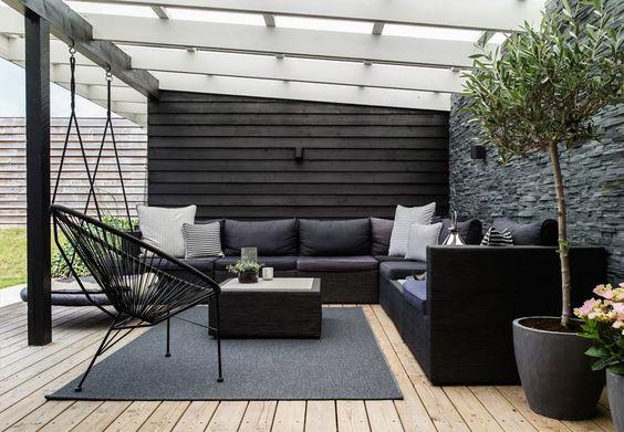 Balkony a malé terasy - Obrázek č. 87