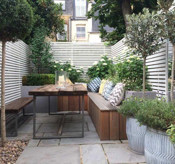 Balkony a malé terasy - Obrázek č. 90
