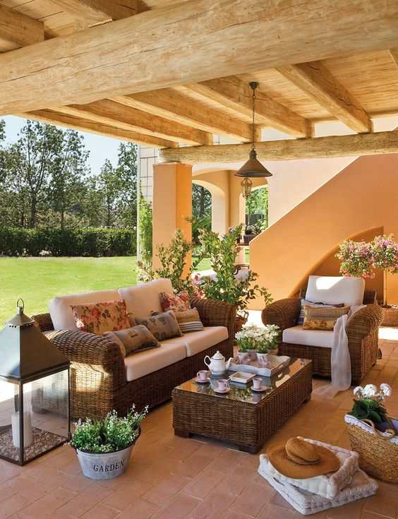 Balkony a malé terasy - Obrázek č. 92