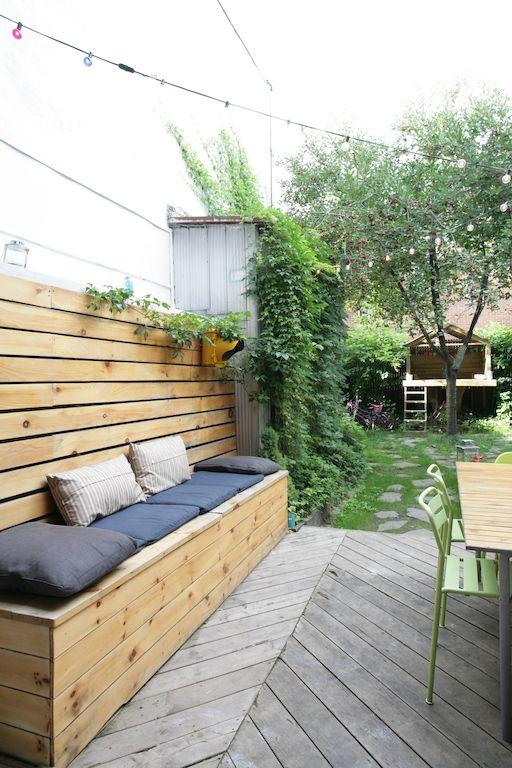 Balkony a malé terasy - Obrázek č. 93