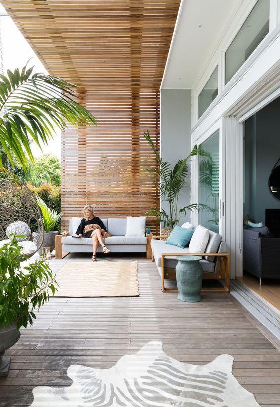 Balkony a malé terasy - Obrázek č. 98