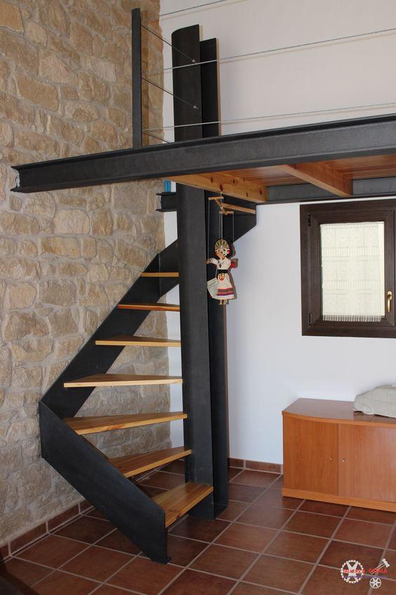 Schody a schodiště - Obrázek č. 358