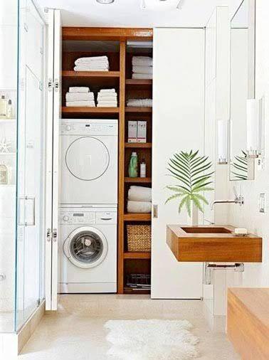 Prádelna,technická místnost,úklidová komora....prostě-kam s tím? - Obrázek č. 140