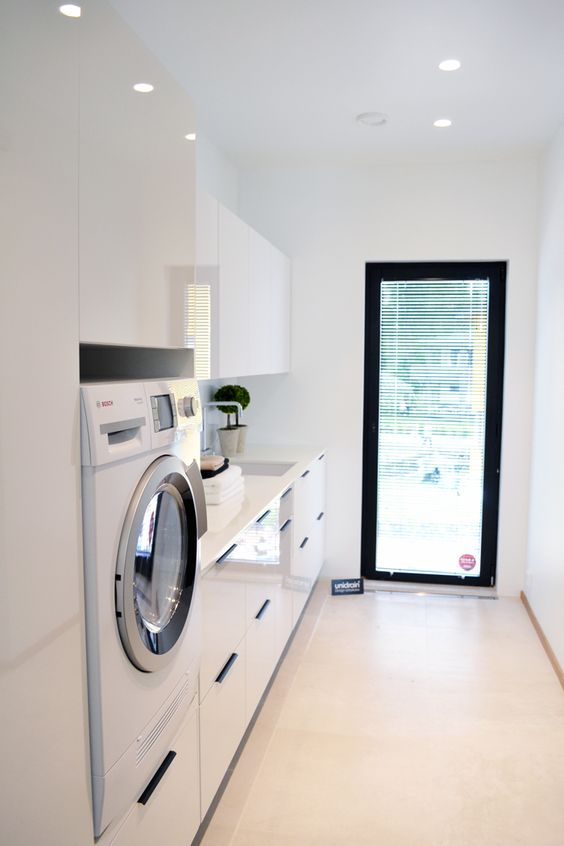 Prádelna,technická místnost,úklidová komora....prostě-kam s tím? - Obrázek č. 141