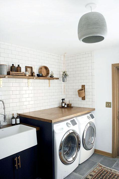 Prádelna,technická místnost,úklidová komora....prostě-kam s tím? - Obrázek č. 142
