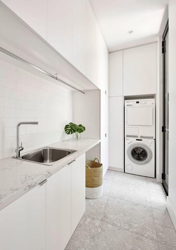 Prádelna,technická místnost,úklidová komora....prostě-kam s tím? - Obrázek č. 143