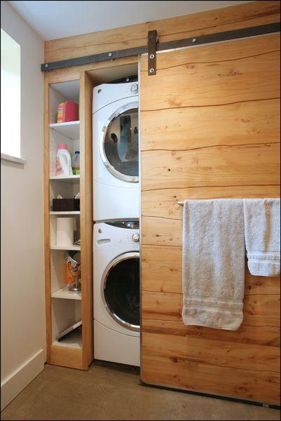 Prádelna,technická místnost,úklidová komora....prostě-kam s tím? - Obrázek č. 145
