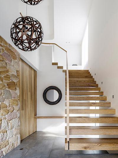 Schody a schodiště - Obrázek č. 364