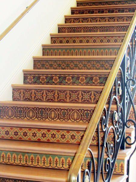 Schody a schodiště - Obrázek č. 365