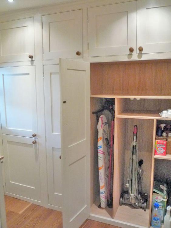 Prádelna,technická místnost,úklidová komora....prostě-kam s tím? - Obrázek č. 152