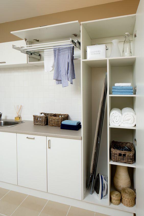 Prádelna,technická místnost,úklidová komora....prostě-kam s tím? - Obrázek č. 153