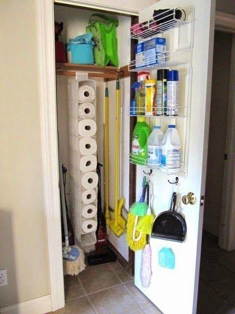 Prádelna,technická místnost,úklidová komora....prostě-kam s tím? - Obrázek č. 154