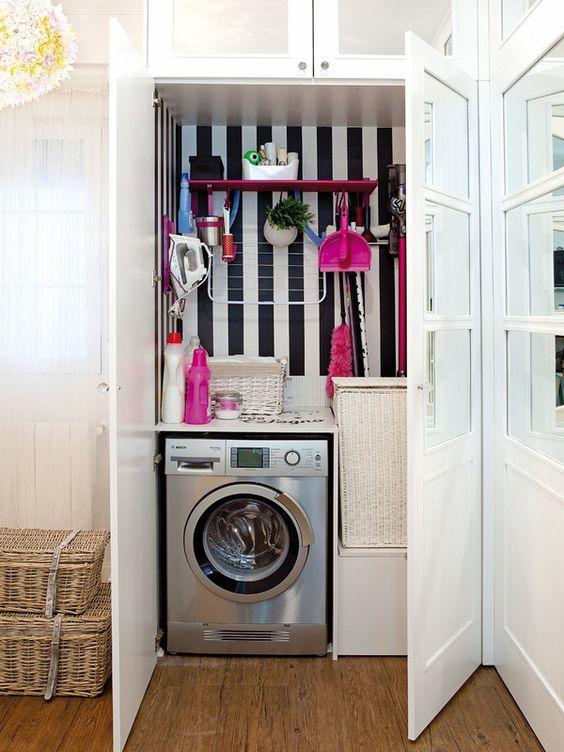 Prádelna,technická místnost,úklidová komora....prostě-kam s tím? - Obrázek č. 155