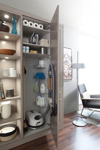 Prádelna,technická místnost,úklidová komora....prostě-kam s tím? - Obrázek č. 156