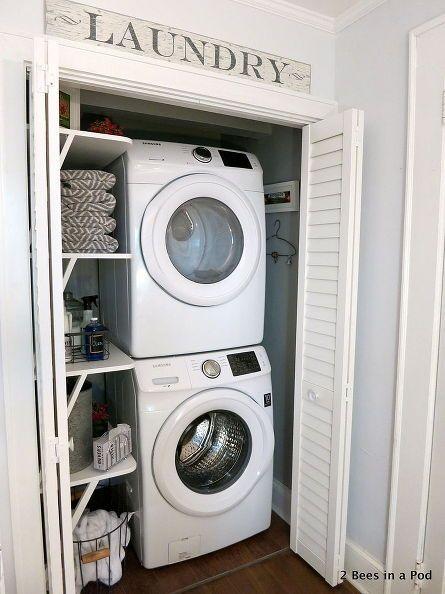 Prádelna,technická místnost,úklidová komora....prostě-kam s tím? - Obrázek č. 159