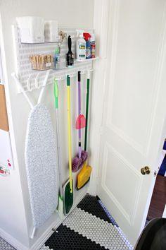 Prádelna,technická místnost,úklidová komora....prostě-kam s tím? - Obrázek č. 161