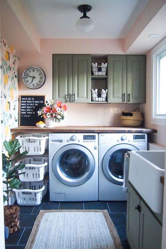 Prádelna,technická místnost,úklidová komora....prostě-kam s tím? - Obrázek č. 162