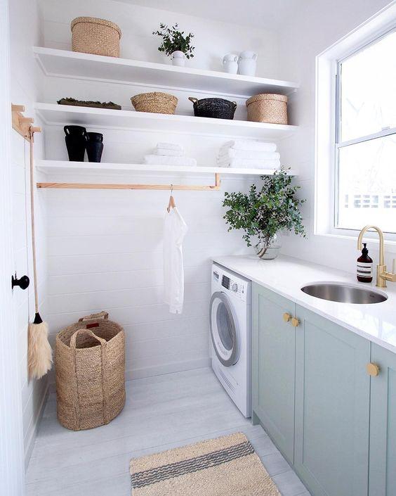 Prádelna,technická místnost,úklidová komora....prostě-kam s tím? - Obrázek č. 163