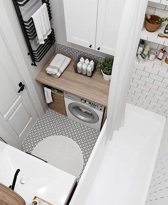 Prádelna,technická místnost,úklidová komora....prostě-kam s tím? - Obrázek č. 164