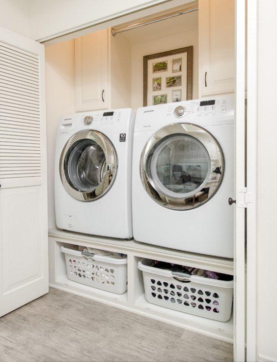Prádelna,technická místnost,úklidová komora....prostě-kam s tím? - Obrázek č. 165