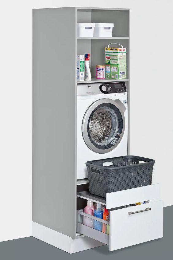 Prádelna,technická místnost,úklidová komora....prostě-kam s tím? - Obrázek č. 166
