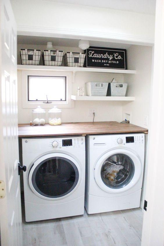 Prádelna,technická místnost,úklidová komora....prostě-kam s tím? - Obrázek č. 168