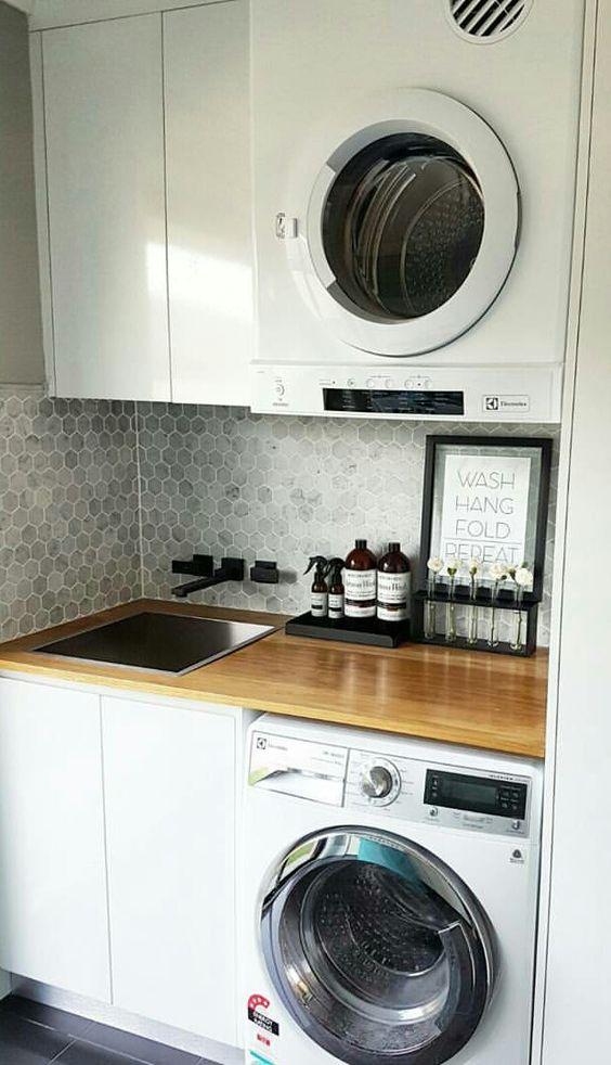 Prádelna,technická místnost,úklidová komora....prostě-kam s tím? - Obrázek č. 169