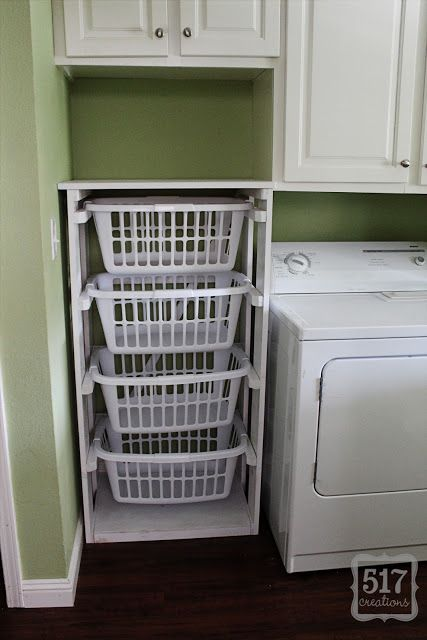 Prádelna,technická místnost,úklidová komora....prostě-kam s tím? - Obrázek č. 170