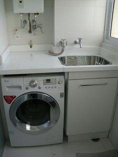 Prádelna,technická místnost,úklidová komora....prostě-kam s tím? - Obrázek č. 171