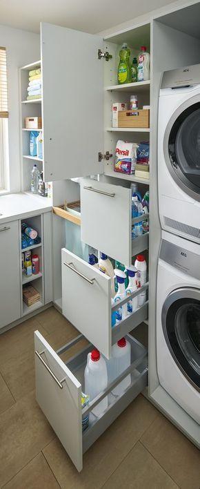Prádelna,technická místnost,úklidová komora....prostě-kam s tím? - Obrázek č. 173