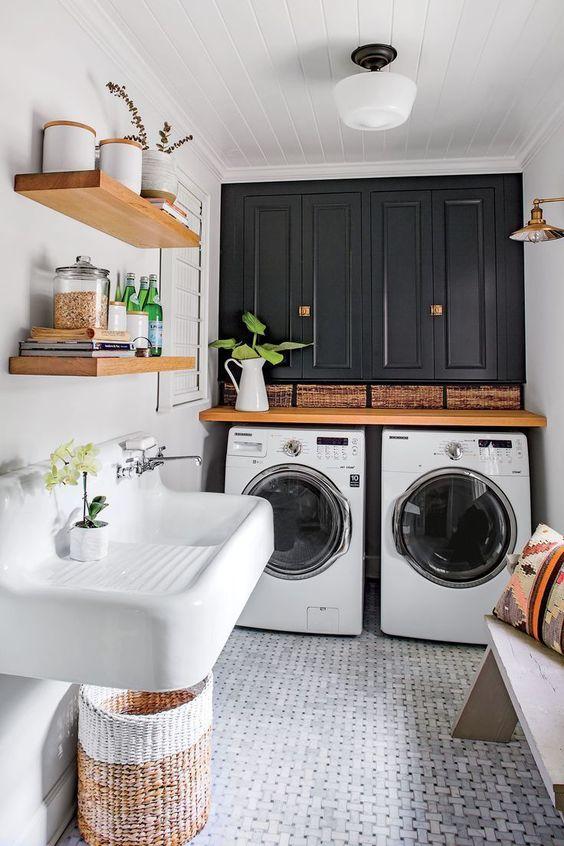 Prádelna,technická místnost,úklidová komora....prostě-kam s tím? - Obrázek č. 176